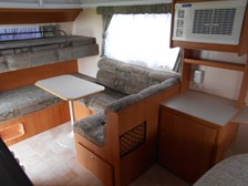 4/5 BERTH with Bunks JAYCO FREEDOM 17FT Quote S563TBE