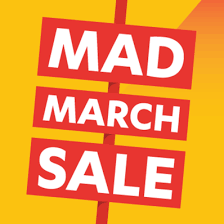 Mad March