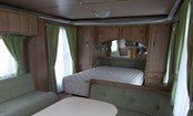 WINDSOR 3 BERTH POPTOP