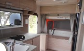 Basestation Toy Hauler 6 Berth 2016