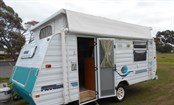 JAYCO Freedom 4/5 Berth with Bunks