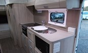 JAYCO 6 BERTH WITH BUNKS AND ENSUITE 2016